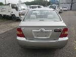 Used 2001 TOYOTA COROLLA SEDAN BF61851 for Sale Image 4
