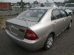 Used 2001 TOYOTA COROLLA SEDAN BF61851 for Sale Image 5