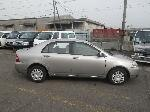 Used 2001 TOYOTA COROLLA SEDAN BF61851 for Sale Image 6