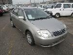 Used 2001 TOYOTA COROLLA SEDAN BF61851 for Sale Image 7