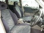 Used 1999 SUBARU FORESTER BF61865 for Sale Image 17