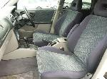 Used 1999 SUBARU FORESTER BF61865 for Sale Image 18
