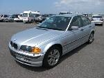 Used 2001 BMW 3 SERIES BF61886 for Sale Image 1