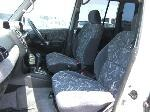 Used 1998 MITSUBISHI PAJERO IO BF61892 for Sale Image 18