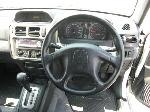 Used 1998 MITSUBISHI PAJERO IO BF61892 for Sale Image 21