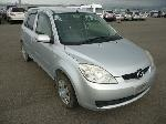 Used 2005 MAZDA DEMIO BF61910 for Sale Image 7