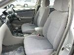 Used 2001 TOYOTA COROLLA SEDAN BF61917 for Sale Image 18