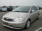 Used 2001 TOYOTA COROLLA SEDAN BF61932 for Sale Image 1