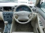 Used 2001 TOYOTA COROLLA SEDAN BF61932 for Sale Image 21