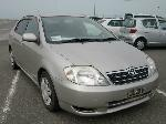Used 2001 TOYOTA COROLLA SEDAN BF61932 for Sale Image 7