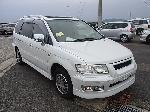 Used 1999 MITSUBISHI CHARIOT GRANDIS BF61965 for Sale Image 7