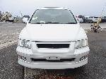 Used 1999 MITSUBISHI CHARIOT GRANDIS BF61965 for Sale Image 8