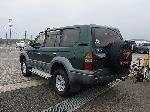 Used 1997 TOYOTA LAND CRUISER PRADO BF61967 for Sale Image 3