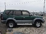 Used 1997 TOYOTA LAND CRUISER PRADO BF61967 for Sale Image 6