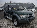 Used 1997 TOYOTA LAND CRUISER PRADO BF61967 for Sale Image 7