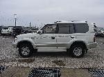 Used 1998 TOYOTA LAND CRUISER PRADO BF61968 for Sale Image 2