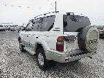 Used 1998 TOYOTA LAND CRUISER PRADO BF61968 for Sale Image 3