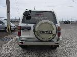Used 1998 TOYOTA LAND CRUISER PRADO BF61968 for Sale Image 4