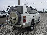 Used 1998 TOYOTA LAND CRUISER PRADO BF61968 for Sale Image 5