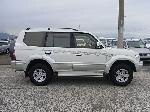 Used 1998 TOYOTA LAND CRUISER PRADO BF61968 for Sale Image 6