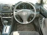Used 2002 TOYOTA ALLION BF61977 for Sale Image 21