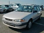 Used 1995 TOYOTA COROLLA SEDAN BF61979 for Sale Image 1