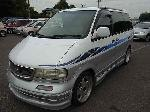 Used 1997 NISSAN LARGO BF61990 for Sale Image 1