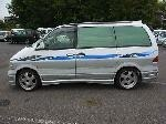 Used 1997 NISSAN LARGO BF61990 for Sale Image 2