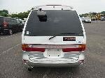 Used 1997 NISSAN LARGO BF61990 for Sale Image 4