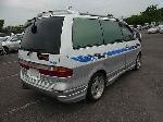 Used 1997 NISSAN LARGO BF61990 for Sale Image 5