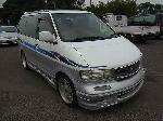 Used 1997 NISSAN LARGO BF61990 for Sale Image 7