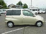Used 2001 TOYOTA FUN CARGO BF61992 for Sale Image 6