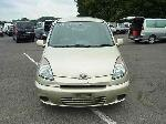 Used 2001 TOYOTA FUN CARGO BF61992 for Sale Image 8