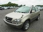 Used 1999 TOYOTA HARRIER BF61994 for Sale Image 1