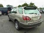 Used 1999 TOYOTA HARRIER BF61994 for Sale Image 3