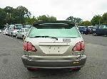 Used 1999 TOYOTA HARRIER BF61994 for Sale Image 4