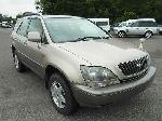 Used 1999 TOYOTA HARRIER BF61994 for Sale Image 7