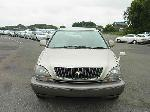 Used 1999 TOYOTA HARRIER BF61994 for Sale Image 8