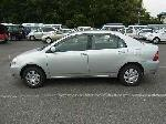 Used 2001 TOYOTA COROLLA SEDAN BF61996 for Sale Image 2