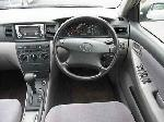Used 2001 TOYOTA COROLLA SEDAN BF61996 for Sale Image 21