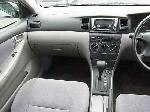 Used 2001 TOYOTA COROLLA SEDAN BF61996 for Sale Image 22