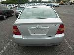 Used 2001 TOYOTA COROLLA SEDAN BF61996 for Sale Image 4
