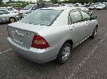 Used 2001 TOYOTA COROLLA SEDAN BF61996 for Sale Image 5