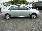 Used 2001 TOYOTA COROLLA SEDAN BF61996 for Sale Image 6