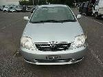 Used 2001 TOYOTA COROLLA SEDAN BF61996 for Sale Image 8