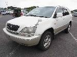 Used 1999 TOYOTA HARRIER BF61998 for Sale Image 1