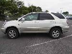 Used 1999 TOYOTA HARRIER BF61998 for Sale Image 2
