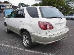 Used 1999 TOYOTA HARRIER BF61998 for Sale Image 3