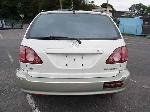 Used 1999 TOYOTA HARRIER BF61998 for Sale Image 4