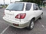 Used 1999 TOYOTA HARRIER BF61998 for Sale Image 5